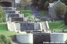 Rideau-Canal-Ottawa-Locks-Skippers-Plan