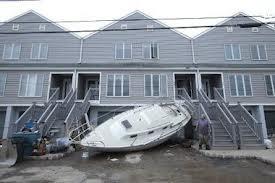 Sail house
