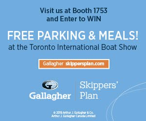 Win At The Boat Show
